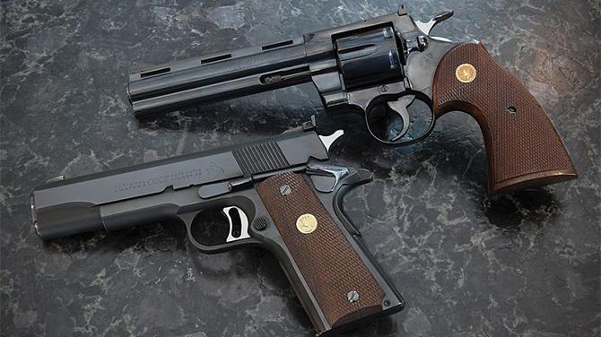 To nie pistolety są winne szkolnym strzelaninom - to gry! [2]