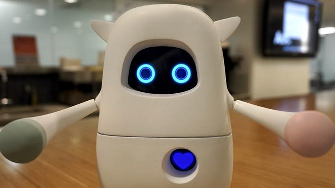 Bill Gates teraz widzi sztuczną inteligencję jako przyjaciel [3]