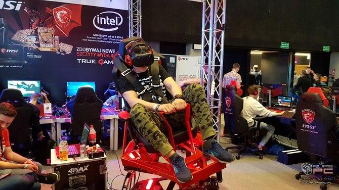 MSI zaprasza na swoje stanowisko na Intel Extreme Masters  [2]