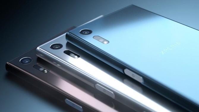 Sony Xperia XZ2 i XZ2 Compact - znamy specyfikację i ceny [2]