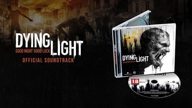 Techland udostępnia za darmo ścieżkę dźwiękową z Dying Light [1]