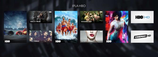 Ipla TV zmienia wygląd, a przy okazji dodaje treści od HBO [1]