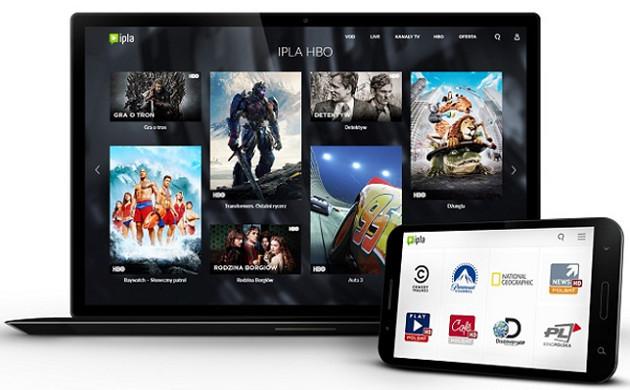 Ipla TV zmienia wygląd, a przy okazji dodaje treści od HBO [2]