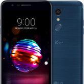 LG K8 i K10 w odświeżonej wersji zadebiutują na MWC 2018