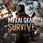 Metal Gear Survive jak chcesz dodatkowy save, to płać graczu
