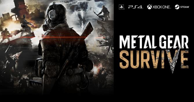 Metal Gear Survive jak chcesz dodatkowy save, to płać graczu [1]
