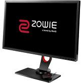 ZOWIE XL2740 - 27-calowy monitor dla e-sportowych graczy