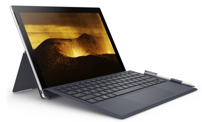 HP Envy x2 - znamy cenę laptopa z układem ARM Snapdragon 835 [1]