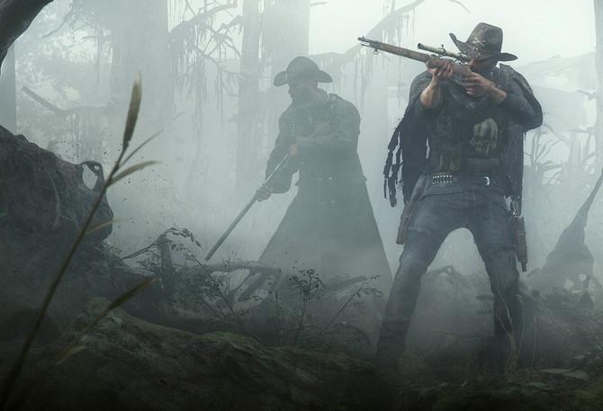 Hunt: Showdown - znamy wymagania nowej gry twórców Crysis [1]
