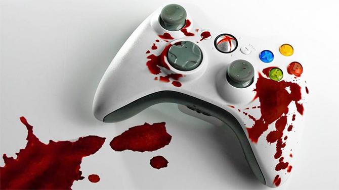 Politycy znów w natarciu - gry pełne przemocy będą droższe [1]