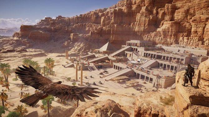 Assassin's Creed: Origins - szczegóły dotyczące drugiego DLC [3]
