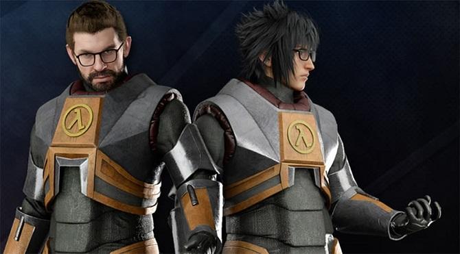 Final Fantasy XV - zapowiedź dema i edycji przedpremierowej [1]