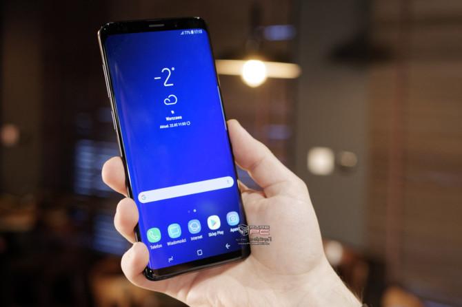 Samsung Galaxy S9 - premiera wyczekiwanego smartfona [2]