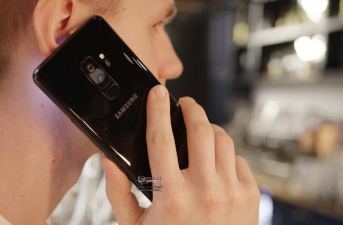 Samsung Galaxy S9 - premiera wyczekiwanego smartfona [4]