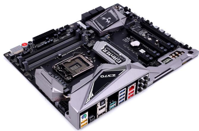 Colorful pracuje nad płytami głównymi z chipsetem AMD 400 [2]