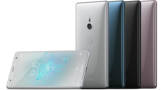 MWC 2018: Debiutują smartfony Sony Xperia XZ2 i XZ2 Compact [3]