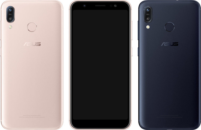 ASUS ZenFone 5 Lite i Max (M1) - nowe średniaki od ASUSa [2]