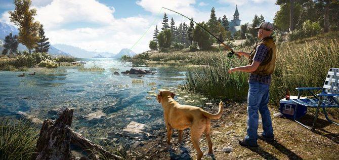 Far Cry 5 za darmo do wybranych PC z Radeon RX Vega i RX 580 [2]