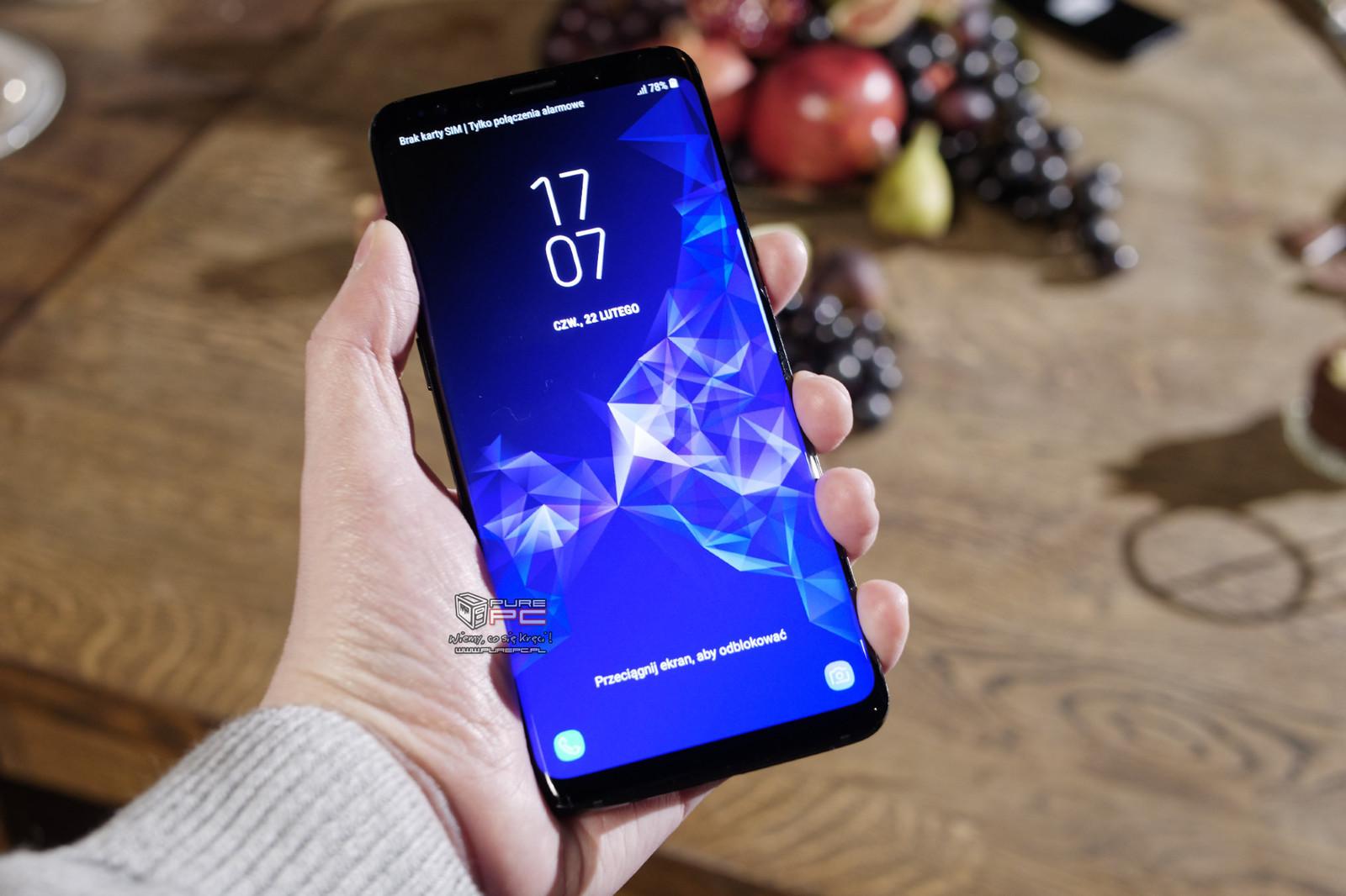 Samsung Galaxy S9 Plus Ile Kosztuje