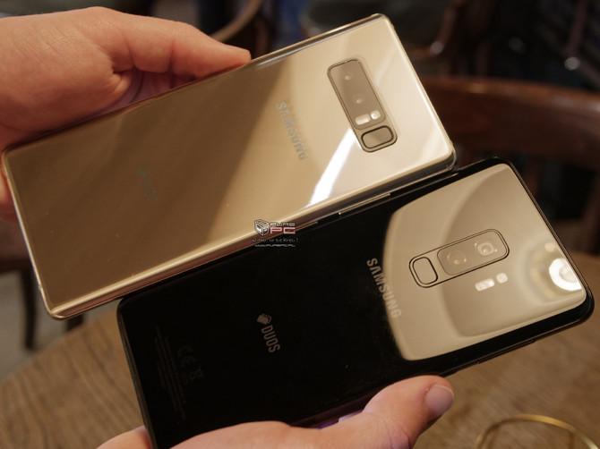 Ile kosztuje naprawa Samsunga Galaxy S9? Tanio nie będzie... [2]