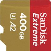 SanDisk prezentuje najszybszą na świecie kartę microSD