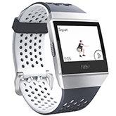 Fitbit Ionic: adidas edition - dla amatorów i zawodowców