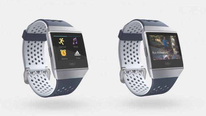 Fitbit Ionic: adidas edition - dla amatorów i zawodowców [1]
