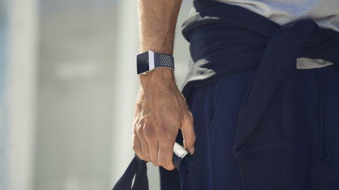 Fitbit Ionic: adidas edition - dla amatorów i zawodowców [3]