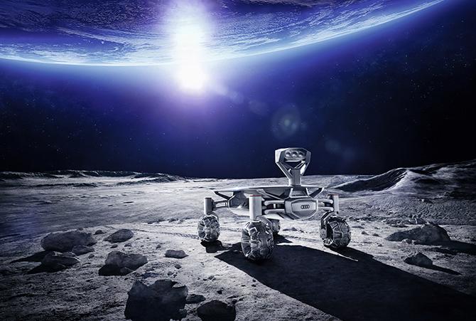 Nokia i Vodafone dostarczą 4G na księżyc. To dopiero kosmos! [2]