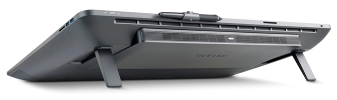 Wacom Cintiq Pro Engine moduły do tabletów z Quadro i Xeonem [5]