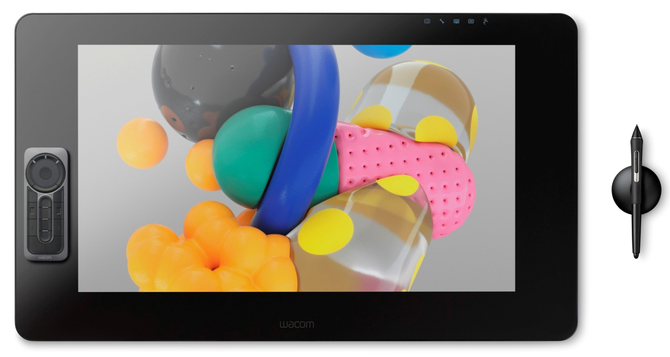 Wacom Cintiq Pro Engine moduły do tabletów z Quadro i Xeonem [6]