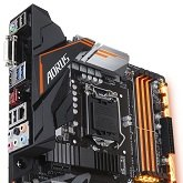 Gigabyte H370 Aorus Gaming 3 WiFi - płyta dla Coffee Lake