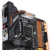 Gigabyte H370 Aorus Gaming 3 WiFi - płyta dla Intel Coffee Lake