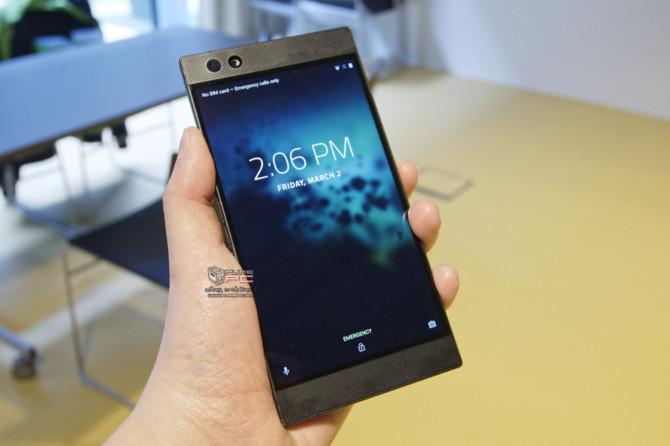 Razer Phone - czy jest najlepszym smartfonem dla graczy? [1]