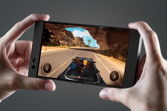 Razer Phone - czy jest najlepszym smartfonem dla graczy? [4]