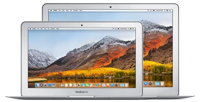 Apple planuje premierę nowego Macbooka Air na wiosnę? [1]