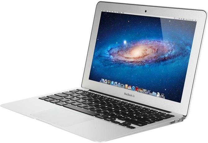 Apple planuje premierę nowego Macbooka Air na wiosnę? [2]