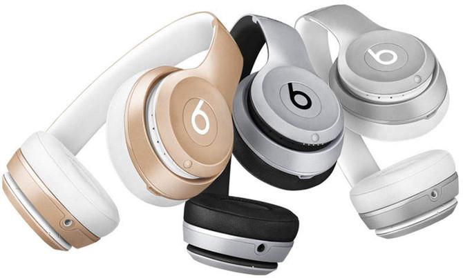 Apple szykuje słuchawki z aktywną redukcją szumów [2]