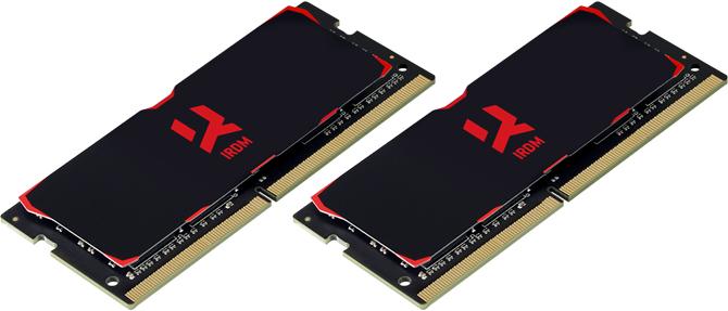 GOODRAM rozszerza swoją ofertę o moduły DDR4 SO-DIMM [2]