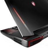MSI GT83VR Titan pojawi się w wersji z Intel Core i7-8850H