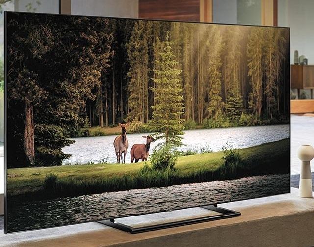 Samsung zaprezentował telewizory QLED oraz LCD na 2018 rok [1]