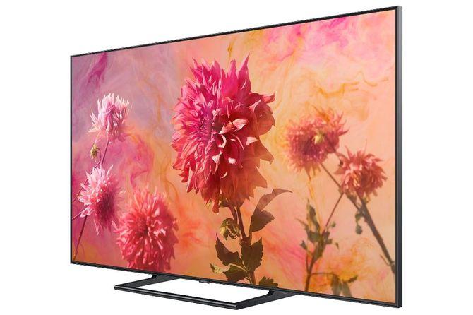 Samsung zaprezentował telewizory QLED oraz LCD na 2018 rok [2]