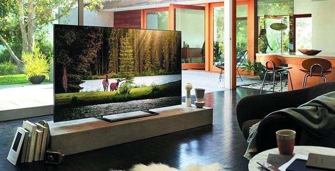 Samsung zaprezentował telewizory QLED oraz LCD na 2018 rok [3]