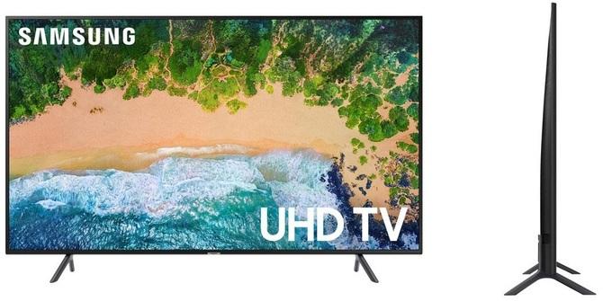 Samsung zaprezentował telewizory QLED oraz LCD na 2018 rok [5]