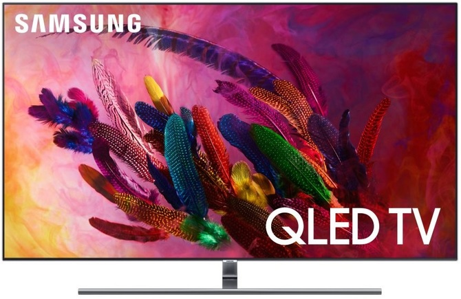 Samsung zaprezentował telewizory QLED oraz LCD na 2018 rok [6]