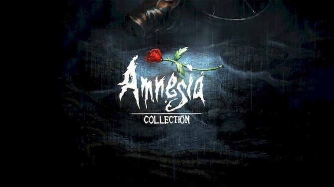 Amnesia: The Collection za darmo na platformie Steam [1]