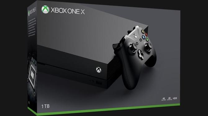 AMD FreeSync 2 zmierza na konsole Xbox One X i Xbox One S [1]