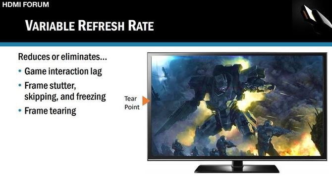 AMD FreeSync 2 zmierza na konsole Xbox One X i Xbox One S [2]