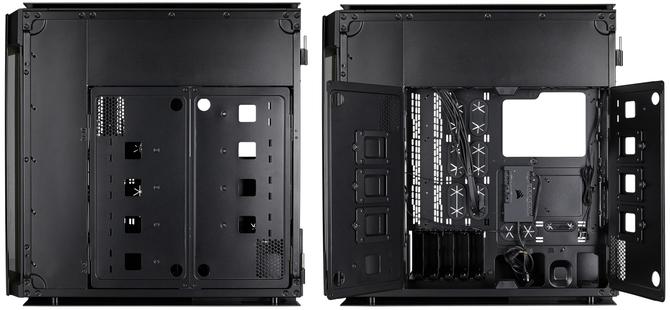 Corsair Obsidian 1000D - Ogromna obudowa na dwa komputery [3]
