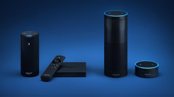 Alexa pozwoli na dzwonienie z Androida, iOS i tabletu Fire [1]